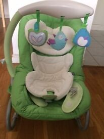 CHICCO Bouncer - Neat and in good condition