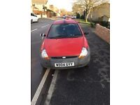 Ford Ka 1.2 for repairs or parts
