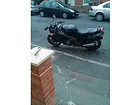 Zzr 400 rare bike low miles px