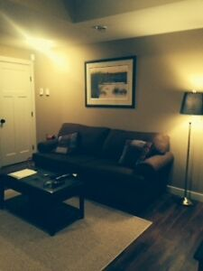 Contractors Welcome - November Occupancy Available