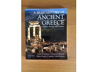 A Brief History of Ancient Greece (politics society & culture) 2nd Edition