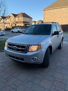 Ford Escape 2011 XLT, Jamais Accidente, Excellent Etat, 104800km