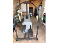 Air Stepper Step Machine