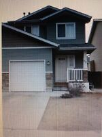 Half Duplex for Rent in Clareview area