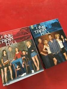 One tree hill season 2 and 3 box set DVDs Summer Hill Ashfield Area Preview