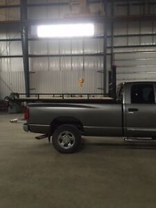 SLED/ATV DECK for your Truck
