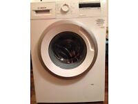 New Bosch washing machine Serie 4 Vario Perfect.