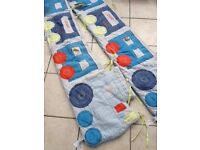 Cot Bumpers £5