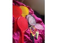 Childrens Racquets