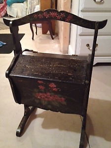 Sewing or Knitting cabinet