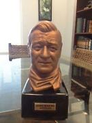 John Wayne Decanter