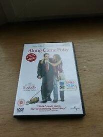 Along Came Poly DVD