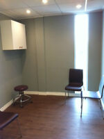 Join an integrative medical clinic at Westmount Medical Centre