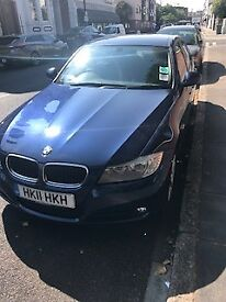 Reluctantly selling my BMW 3 series - FULL BMW Service History - Bought new myself