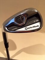 Taylormade CB wedge 51 degree, left/gaucher