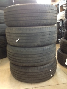 235 60 17 4 PNEUS ÉTÉ MICHELIN PRIMACY MXV4  (abc8)