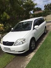 2004 Toyota Corolla Conquest Waggon Northbridge Willoughby Area Preview