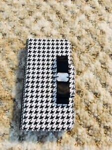 Samsung S6 wallet case (NEW)