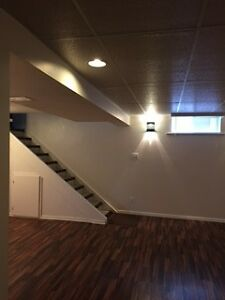 Acadia Basement Suite for Rent!