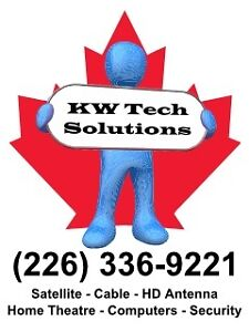 USED - BellTV Dish - NEW DPP SYSTEM - Installation Available Kitchener / Waterloo Kitchener Area image 5