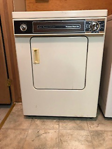 Kenmore compact mobile washer/dryer - laveuse/ sécheuse 24 ''