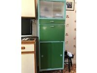 Retro Kitchen Unit