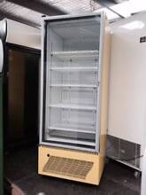 DISPLAY FRIDGE EX RENTAL ONLY $300 1 DOOR UPRIGHT DISPLAY FRIDGE Minchinbury Blacktown Area Preview