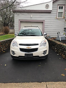2015 Chev Equinox for sale