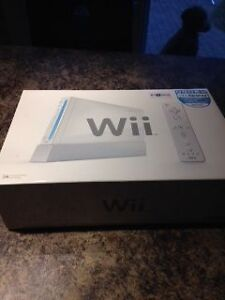NINTENDO Wii West Island Greater Montréal image 2
