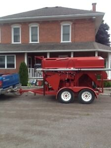 Seed and Grain Cleaning Peterborough Peterborough Area image 1