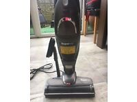 Morphy Richards Supervac 2in1