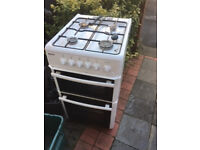 gas Cooker For Sale. It is in perfect working order selling due to refurb of kitchen. Can deliver.