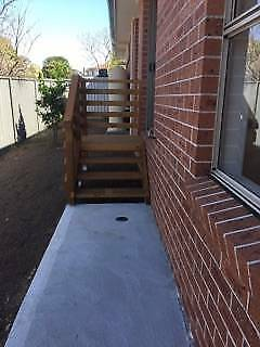 Brand new Granny flat for rent in Minto