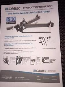 PRO 600 SERIES LOAD DISTRIBUTION SYSTEM Bull Creek Melville Area Preview