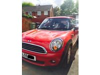Mini 59 reg - low miles - 2 lady owners -