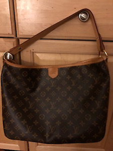 LV Monogram delightful PM