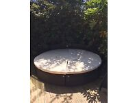 Daybed / Sun Lounger / Garden Seating