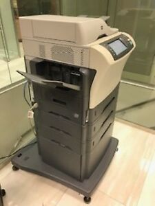 Office Printers Good Condition Need Gone ASAP, $100 each O.B.O