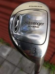 Slazenger Hybrid Golf Clubs Kalamunda Kalamunda Area Preview