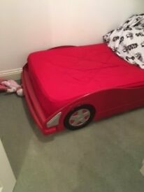 CAR BED FOR TODDLER TO YOUNG CHILD
