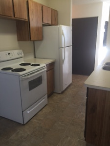 In Bassano AB - Updated Apartmant for rent