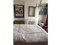Lovely Double Room for Single Woman