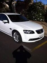 2013 Holden Calais Sedan North Adelaide Adelaide City Preview