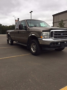2003 Ford F-350 Diesel lariat ,Super Duty,Excellant Condition
