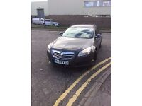VAUXHALL INSIGNIA CHEAP CAR!! ESTATE WITH TOW BAR!