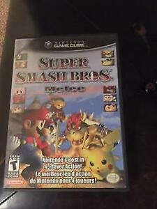 Super Smash Bros Melee Trade