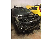 2007 Vauxhall Vectra SRi CDTi 2.0 diesel Parts for sale