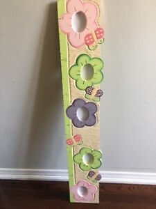 Wall Growth Chart Frame