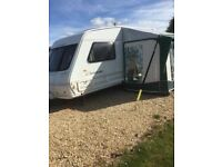 For sale swift corniche year 2000 2 berth
