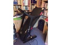 Treadmill...NEARLY NEW...Salus Sports X-LITE AUTO